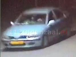 Video: Sigarettenroof bij tankshop in Rossum; wie herkent de daders?
