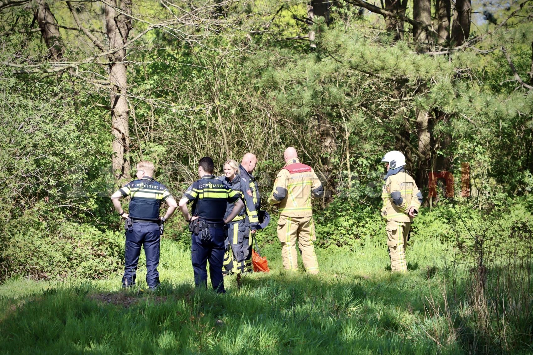 UPDATE: Politie zoekt getuigen van brandstichting Vondellaan Oldenzaal