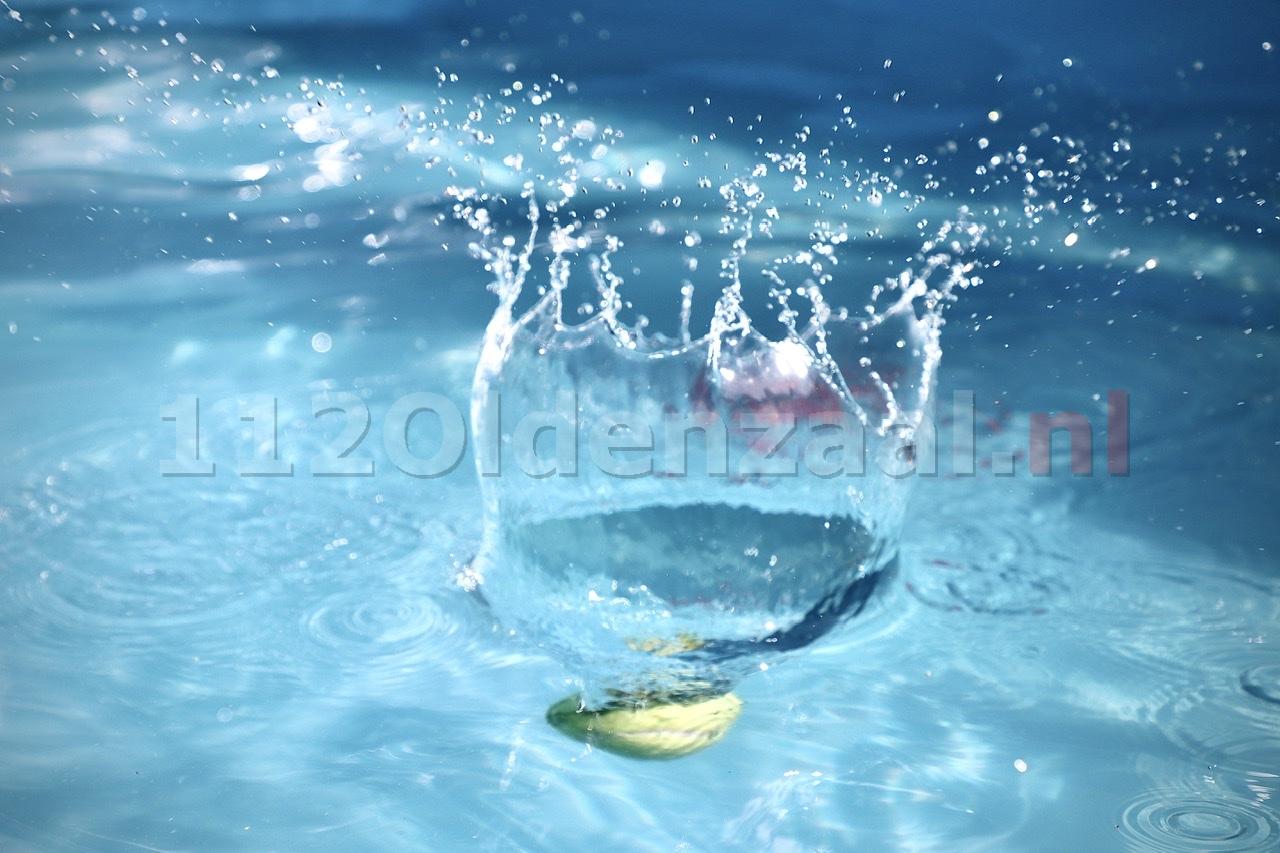 Waarschuwing om extreem waterverbruik: 'Sproei niet en vul geen zwembaden'