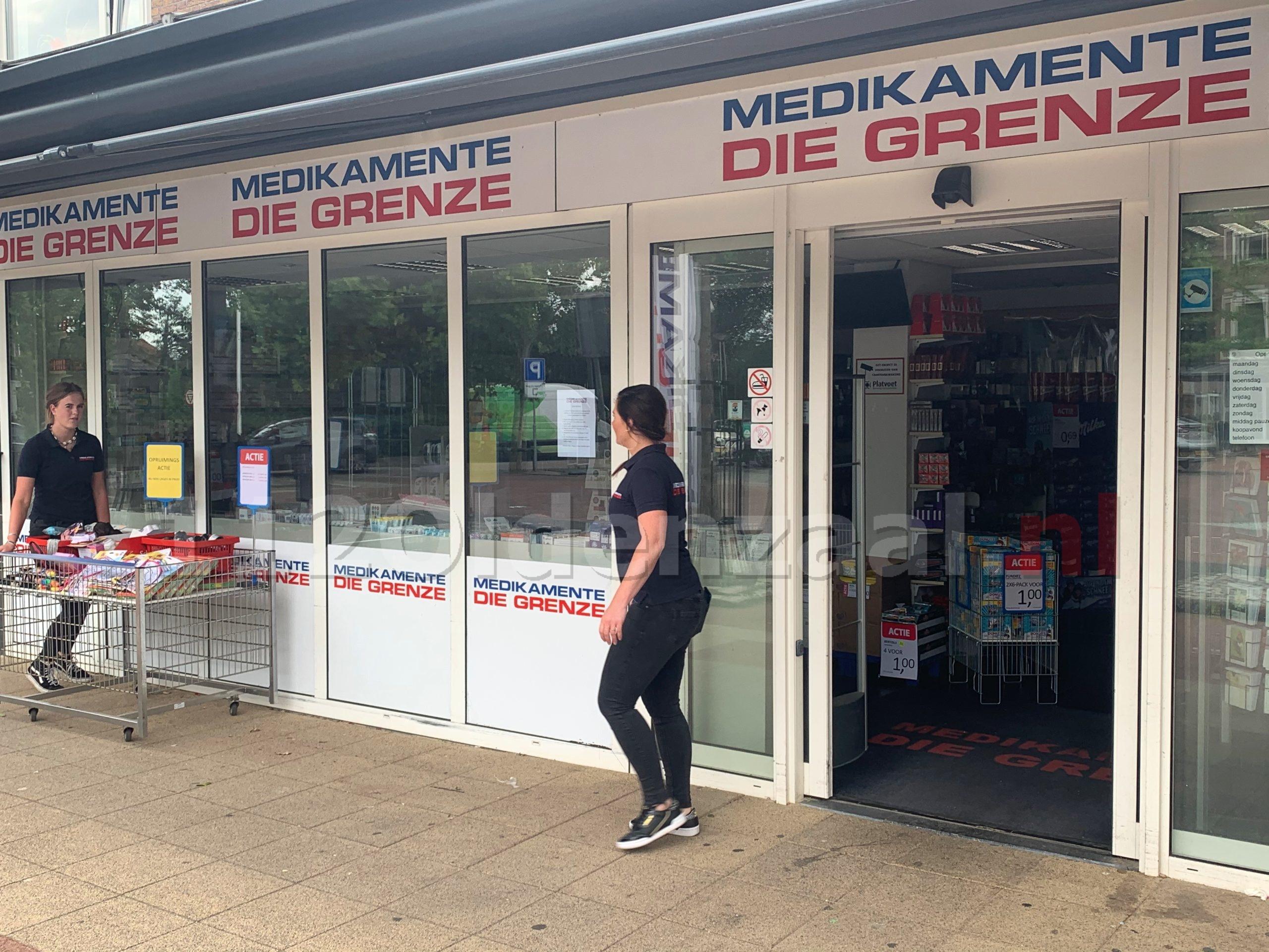 Stroomstoring treft deel Oldenzaal: winkels sluiten de deuren