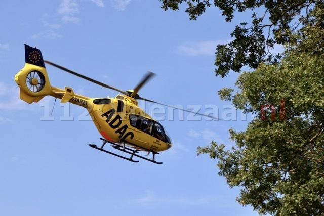 Kind (2) zwaargewond na aanrijding met automobiliste uit Oldenzaal in Gronau