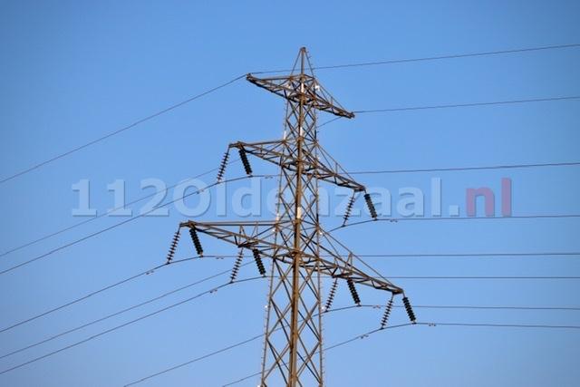 UPDATE: Grote stroomstoring in Oldenzaal voorbij