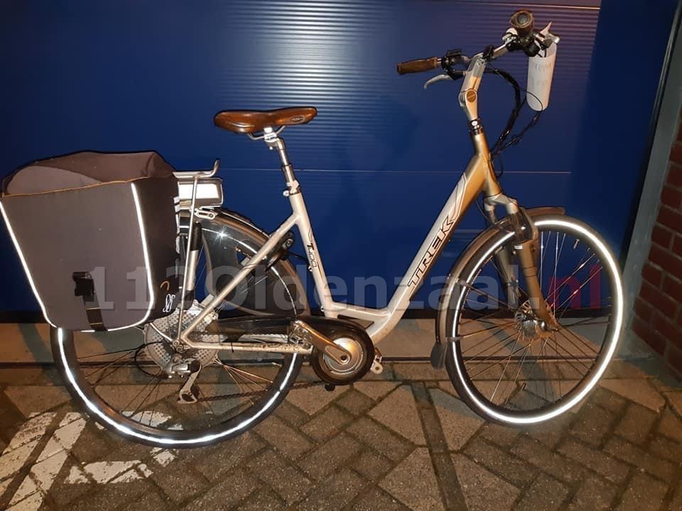 Aanhoudingen na heling van fietsen in Oldenzaal