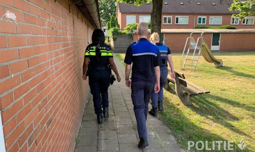 Stijging aantal inbraken en diefstal wijk De Thij Oldenzaal