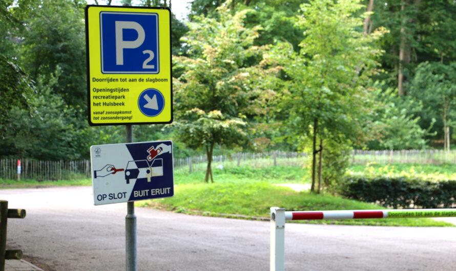 Meerdere scooters gestolen in Oldenzaal