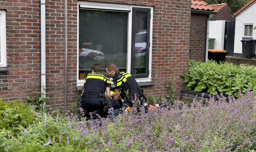 Politie rukt uit voor melding steekincident in Oldenzaal; een persoon aangehouden